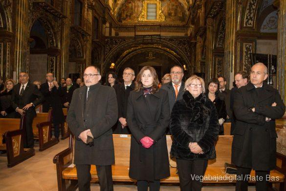 La Real Orden de San Antón celebra su acto institucional 29