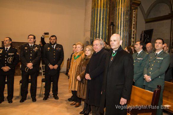 La Real Orden de San Antón celebra su acto institucional 30