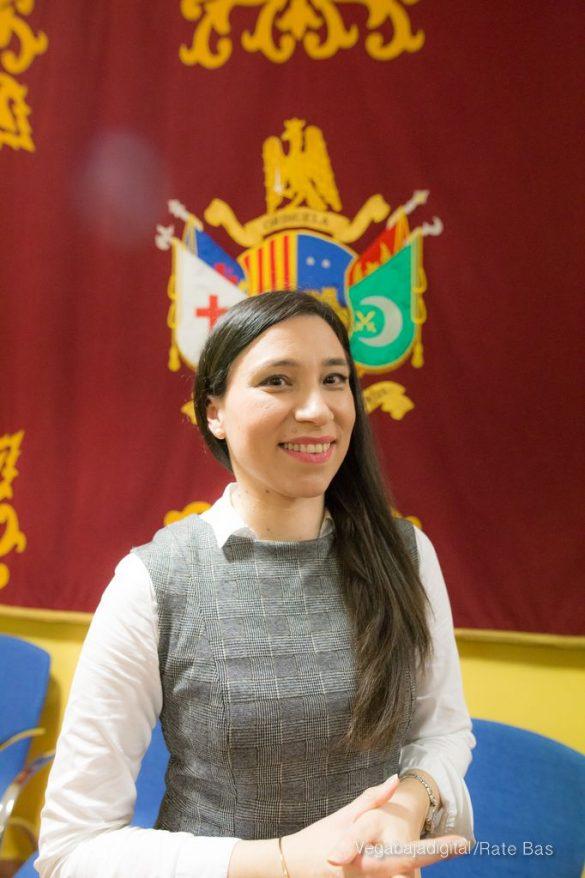 Emoción y alegría en el nombramiento de Elisa Gil como Armengola 2020 32