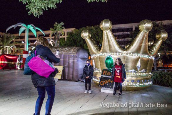 Los Reyes Magos llevan la ilusión a Guardamar del Segura 44