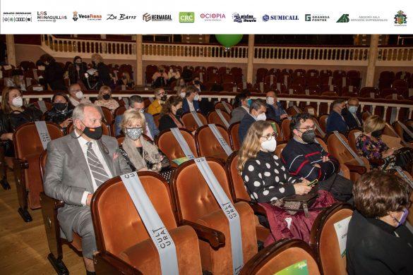 FOTOGALERÍA | Gala III Edición de los Premios Radio Orihuela 77