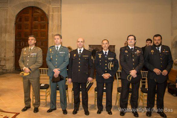 La Real Orden de San Antón celebra su acto institucional 31
