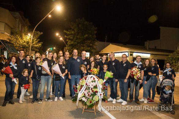 Ofrenda floral en Pilar de la Horadada 56