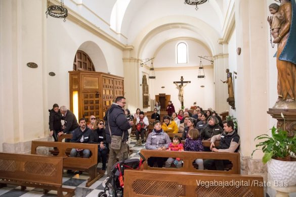 La ruta 'Dulces pasos' de Orihuela cosecha un nuevo éxito 33