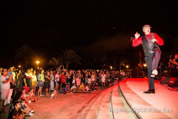 Imágenes del concierto The Troupers Swing Band en Orihuela Costa 25