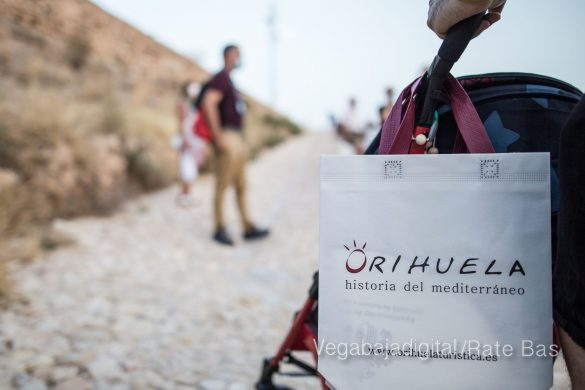 Orihuela redescubre el río Segura 18