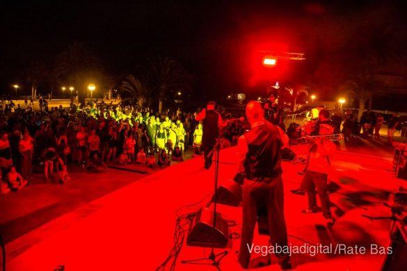 Imágenes del concierto The Troupers Swing Band en Orihuela Costa 24