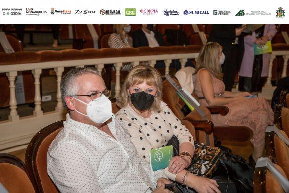 FOTOGALERÍA | Gala III Edición de los Premios Radio Orihuela 75