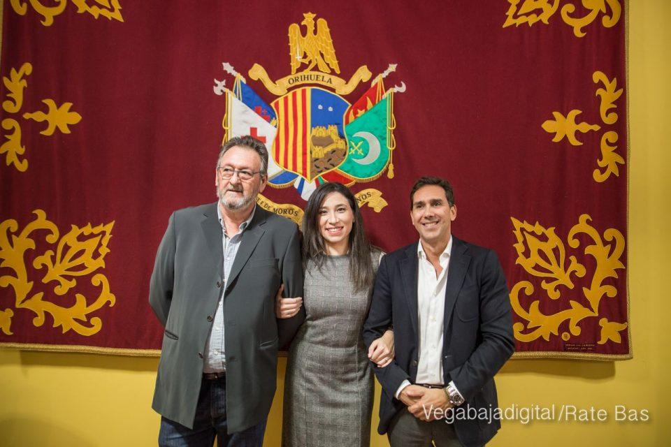 Emoción y alegría en el nombramiento de Elisa Gil como Armengola 2020 6
