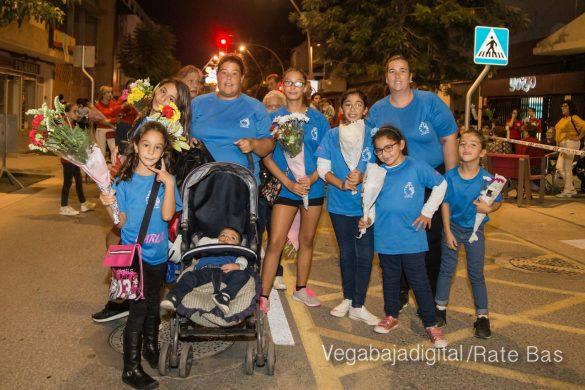 Ofrenda floral en Pilar de la Horadada 59