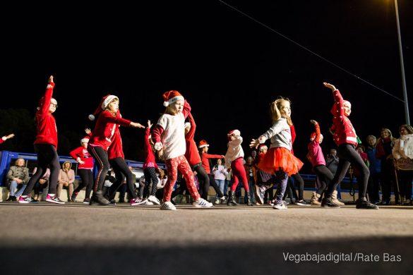 La Navidad ilumina Orihuela Costa 27