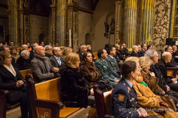 La Real Orden de San Antón celebra su acto institucional 32