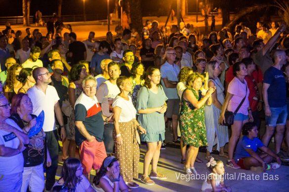 Imágenes del concierto The Troupers Swing Band en Orihuela Costa 22