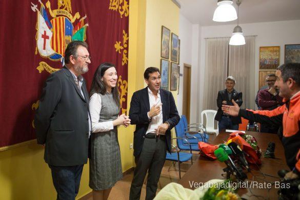 Emoción y alegría en el nombramiento de Elisa Gil como Armengola 2020 34