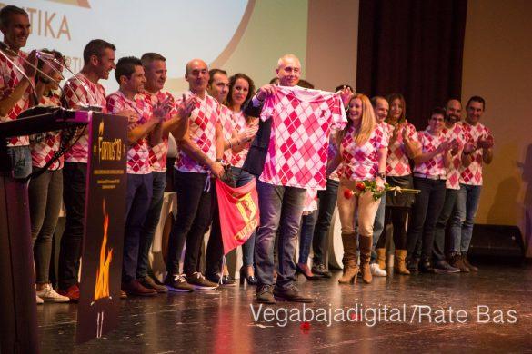 Más de 40 años siendo la voz del deporte comarcal 46