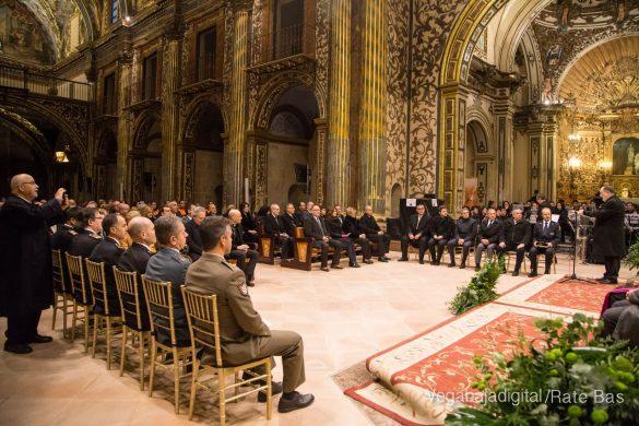 La Real Orden de San Antón celebra su acto institucional 33