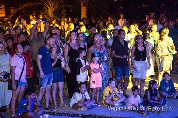 Imágenes del concierto The Troupers Swing Band en Orihuela Costa 21