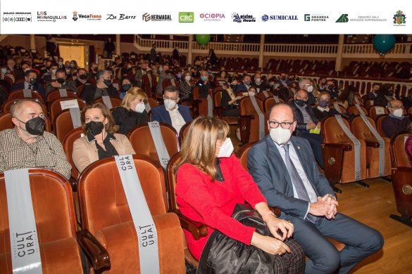 FOTOGALERÍA | Gala III Edición de los Premios Radio Orihuela 73
