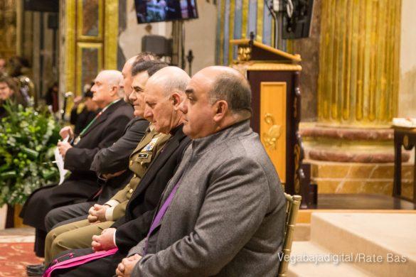 La Real Orden de San Antón celebra su acto institucional 34