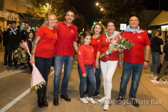 Ofrenda floral en Pilar de la Horadada 61