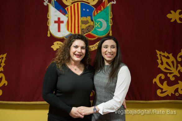 Emoción y alegría en el nombramiento de Elisa Gil como Armengola 2020 35