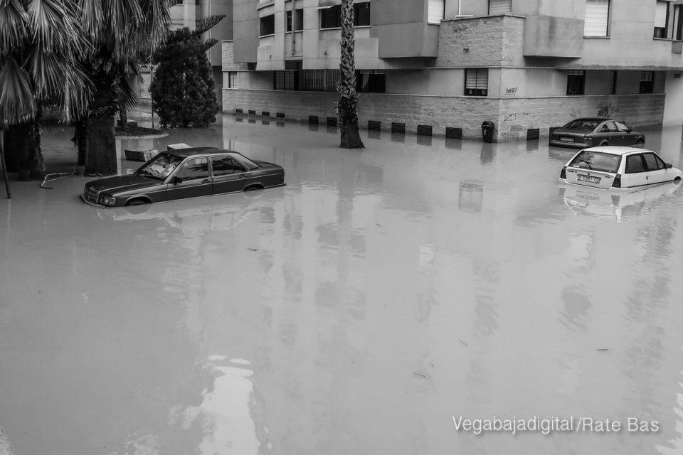 Torrevieja prepara un plan contra el cambio climático para acabar con las inundaciones 6