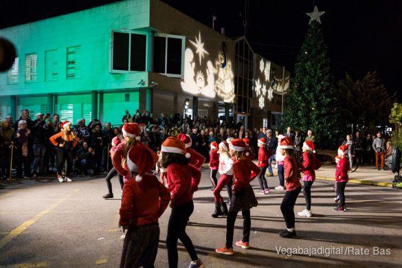 La Navidad ilumina Orihuela Costa 29