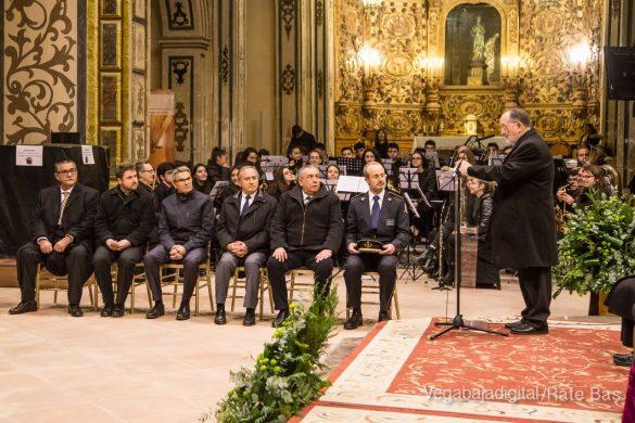 La Real Orden de San Antón celebra su acto institucional 35