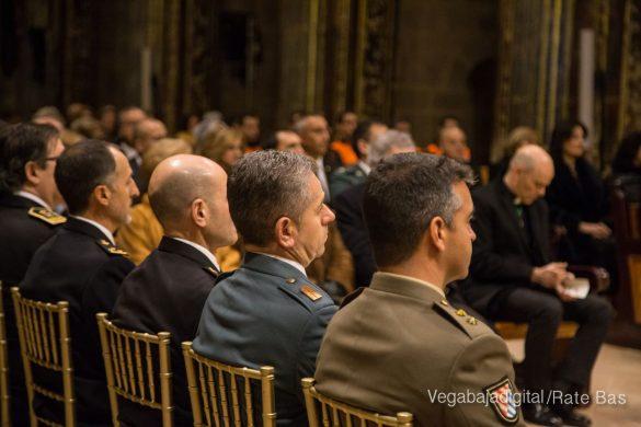 La Real Orden de San Antón celebra su acto institucional 36
