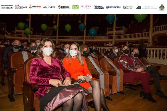 FOTOGALERÍA | Gala III Edición de los Premios Radio Orihuela 72