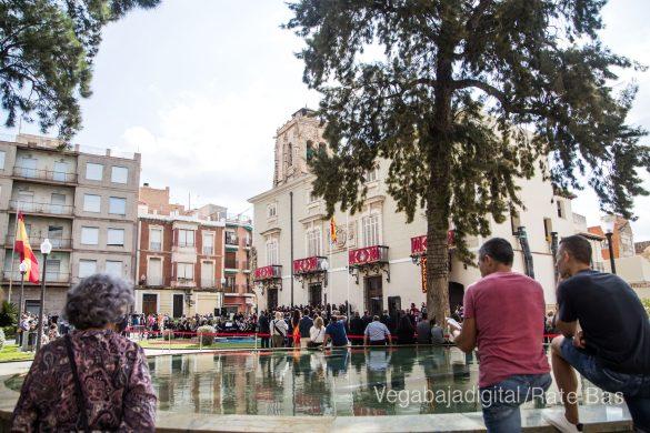 Orihuela celebra el 9 de octubre, Día de la Comunidad Valenciana 22