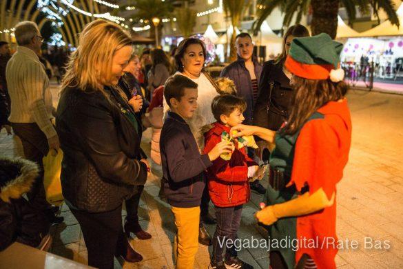 Redován recibe la Navidad con la mejor oferta comercial y degustación de embutidos 7