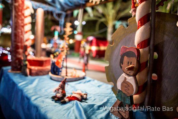 Los Reyes Magos llevan la ilusión a Guardamar del Segura 50