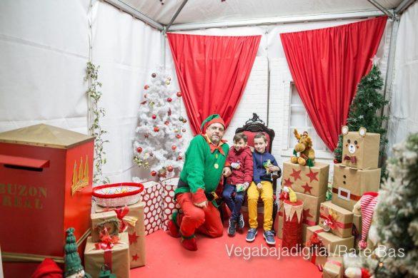 Redován recibe la Navidad con la mejor oferta comercial y degustación de embutidos 8