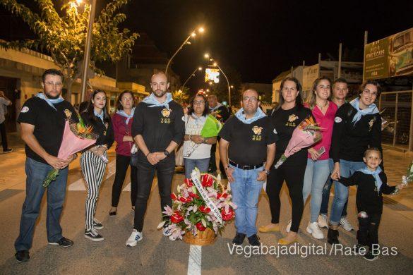 Ofrenda floral en Pilar de la Horadada 64