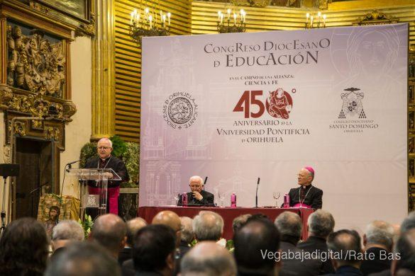 Un Congreso para recordar 450 años de historia universitaria en Orihuela 57