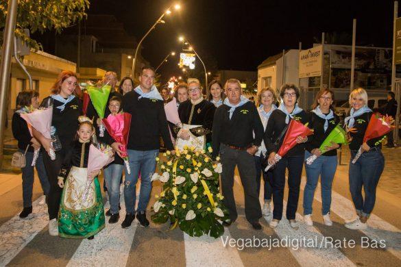Ofrenda floral en Pilar de la Horadada 65