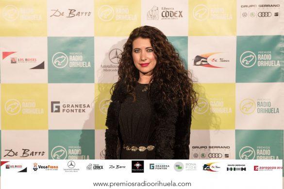 Emoción, diversión y magia en la II edición de los Premios Radio Orihuela 31