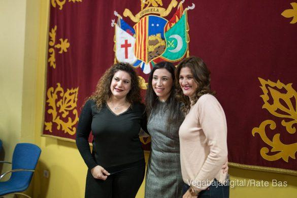 Emoción y alegría en el nombramiento de Elisa Gil como Armengola 2020 36