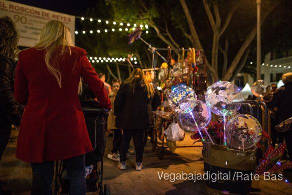 Redován recibe la Navidad con la mejor oferta comercial y degustación de embutidos 9
