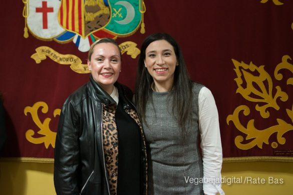 Emoción y alegría en el nombramiento de Elisa Gil como Armengola 2020 37