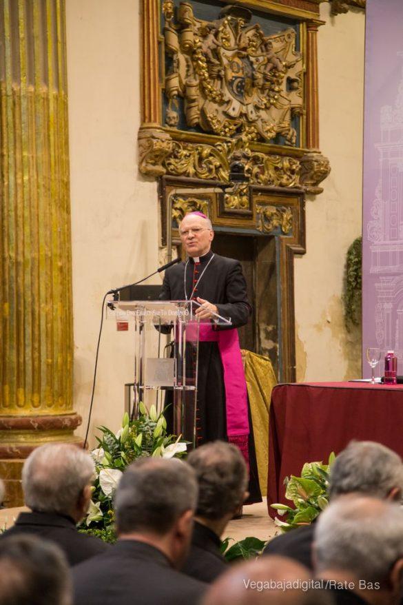 Un Congreso para recordar 450 años de historia universitaria en Orihuela 59