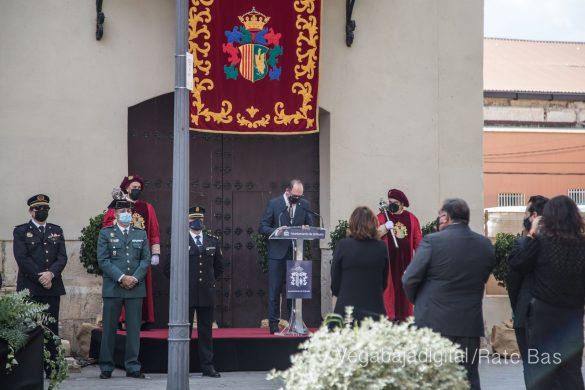 Orihuela celebra el 9 de octubre, Día de la Comunidad Valenciana 23