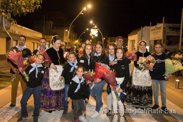 Ofrenda floral en Pilar de la Horadada 66