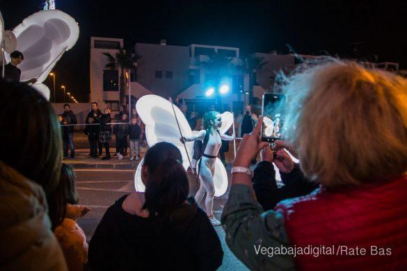 Papá Noel visita Orihuela Costa 47