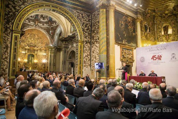 Un Congreso para recordar 450 años de historia universitaria en Orihuela 60