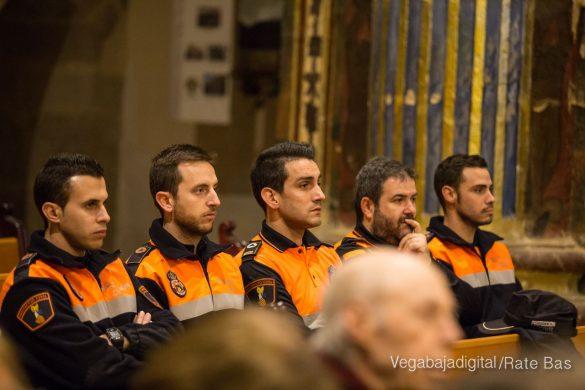 La Real Orden de San Antón celebra su acto institucional 40