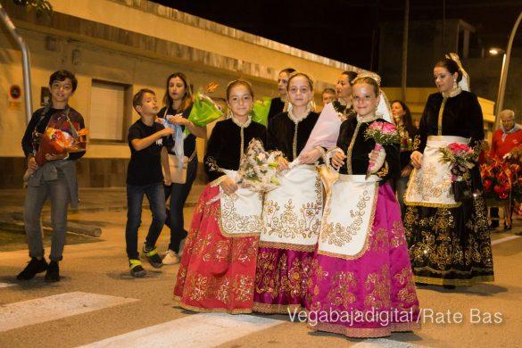 Ofrenda floral en Pilar de la Horadada 67