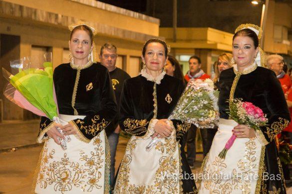 Ofrenda floral en Pilar de la Horadada 68