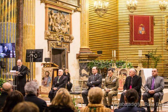 La Real Orden de San Antón celebra su acto institucional 42